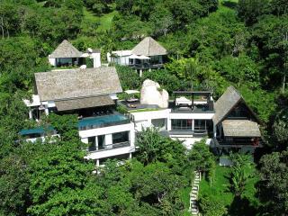 Villa Yin & Yang - Oceanfront Villa Combination - Surin Beach vacation rentals