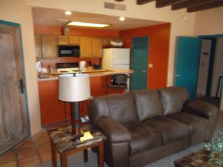 STARR PASS GOLF CASITA - Tucson vacation rentals