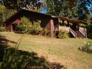 Quiet Secluded Lake Home - Lincolnton vacation rentals