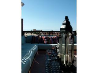 Riad Timila - Marrakech vacation rentals