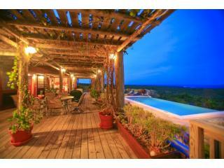 Luxury Caribbean Villa - views of five islands! - North Hill vacation rentals