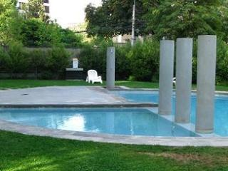 LYON PROVIDENCIA Exclusive Zone USD$120 p/n 4 p - Santiago vacation rentals