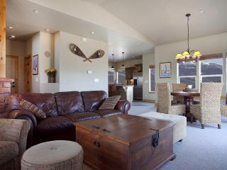 Luxury Townhouse-Stunning Lake and Mountain Views - Heber City vacation rentals