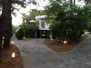 PELUNA VILLA - Thassos Town (Limenas) vacation rentals