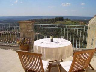 Maison Baudinard - Boutique village house - Baudinard-sur-Verdon vacation rentals