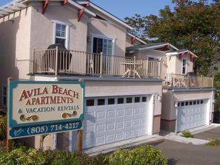 Enjoy beautiful Winter weather at Avila Beach Apartments & Vacation Rentals- - Avila Beach vacation rentals