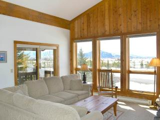 Nez Perce D5 - Teton Village vacation rentals