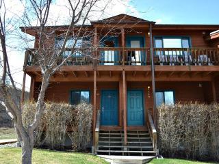 Pitchfork 2102 - Teton Village vacation rentals