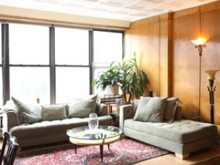 Spacious - Chelsea Artist's Loft! - New York City vacation rentals