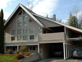 Powder Pillow Bed & Breakfast - Revelstoke vacation rentals