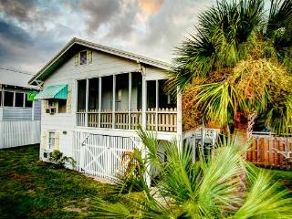 My Beach House, Southend,,10P,Pet OK, WF - Tybee Island vacation rentals