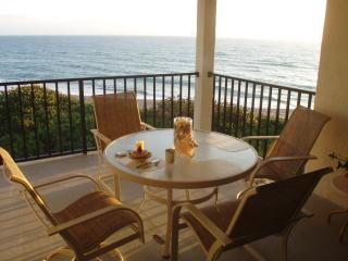 Oceanfront 2 Bedroom Penthouse at Marriott Resort - Hutchinson Island vacation rentals
