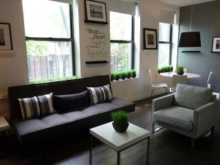 Prime Location W.VILLAGE - Modern 1BR/1BA - New York City vacation rentals