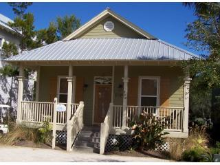 The Cool Beans cottage - Cool Beans Cottage - Located on trendy 30A!!! - Santa Rosa Beach - rentals