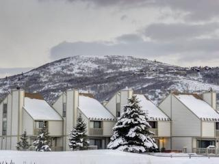 Racquet Club #125 - Park City vacation rentals