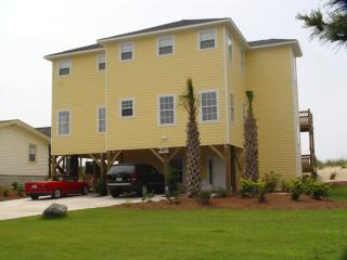Beach Place - Emerald Isle vacation rentals