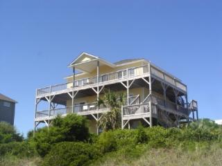 Carolina Dreamin' - Emerald Isle vacation rentals