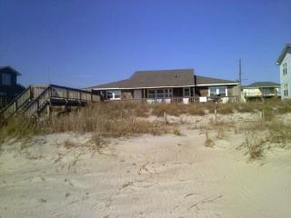 Contentment - Emerald Isle vacation rentals