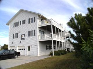 Eagles Nest EAST - Emerald Isle vacation rentals