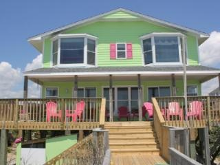 Spacious 6 bedroom Vacation Rental in Emerald Isle - Emerald Isle vacation rentals