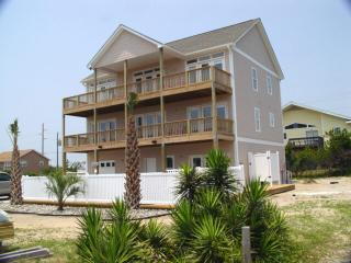 R&R - Emerald Isle vacation rentals