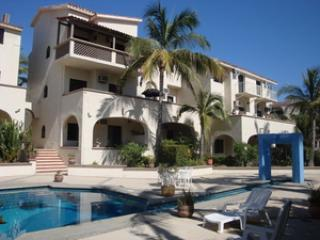 tdsc02213 - Lovely Colorful on Golf Course Walk to the Beach - San Jose Del Cabo - rentals