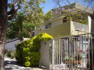 Dickinson Guest House, Expo Area - Guadalajara Metropolitan Area vacation rentals