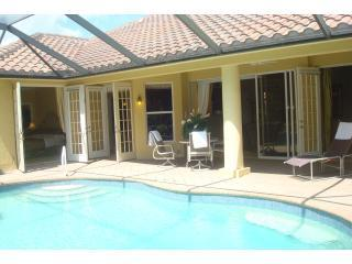 Luxurious Mediterranean House 2 Master On suite Bedrooms - Naples vacation rentals