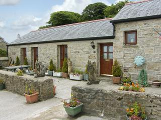 DAIRY COTTAGE, with a garden in Mabe Near Falmouth, Ref 1042 - Helston vacation rentals