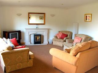 BUDLE VIEW, pet friendly, with a garden in Belford, Ref 2807 - Belford vacation rentals