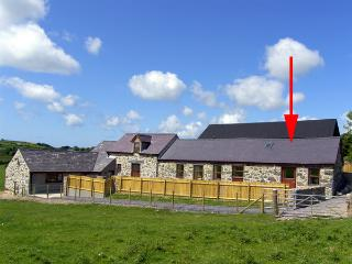 BWYTHYN-Y-SAER, country holiday cottage, with a garden in Abersoch, Ref 2914 - Abersoch vacation rentals