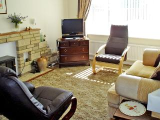 FEN HIDE, pet friendly, country holiday cottage, with a garden in Long Sutton, Ref 3515 - Long Sutton vacation rentals