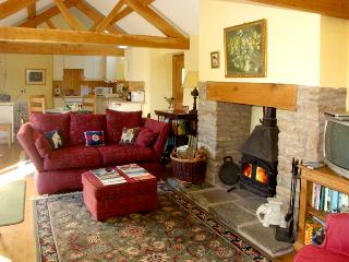 HEALER'S COTTAGE, pet friendly, character holiday cottage, with a garden in Hoarwithy, Ref 1806 - Hoarwithy vacation rentals