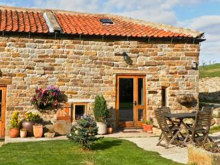 SWALLOW COTTAGE, pet friendly, character holiday cottage, with a garden in - Staintondale vacation rentals