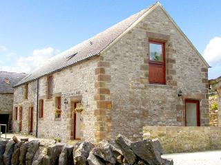 NUFFIES COTTAGE, family friendly, character holiday cottage, with a garden in Winster, Ref 2210 - Hognaston vacation rentals