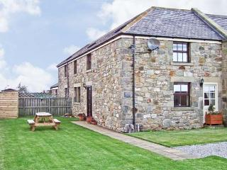 SEA BREEZE COTTAGE, with a garden in Berwick-Upon-Tweed, Ref 2840 - Northumberland vacation rentals