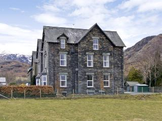 SHEPHERDS VILLA, family friendly, character holiday cottage, with a garden in Coniston, Ref 1591 - Coniston vacation rentals
