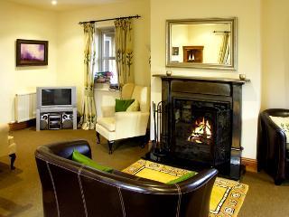 CHARLOTTE'S STABLE, country holiday cottage in Longframlington Near Alnwick, Ref 1922 - Longframlington vacation rentals