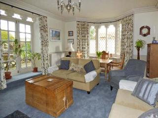 THE STATION HOUSE, pet friendly, character holiday cottage, with a garden in Ruswarp Near Whitby, Ref 1220 - Ruswarp vacation rentals
