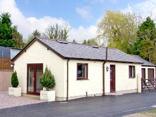 STATION COTTAGE, country holiday cottage, with a garden in Bodfari, Ref 2467 - Bodfari vacation rentals