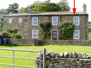 WEST SHAW COTE COTTAGE, family friendly, country holiday cottage, with a garden in Askrigg, Ref 218 - Askrigg vacation rentals