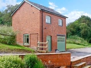 THE GRANARY, character holiday cottage, with a garden in Peterchurch, Ref 1946 - Peterchurch vacation rentals
