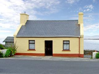 SEASIDE COTTAGE, pet friendly, with a garden in Quilty, County Clare, Ref 2670 - County Clare vacation rentals