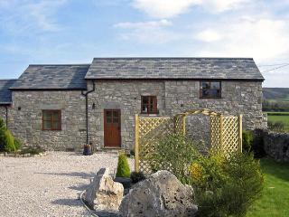 THE GRANARY, pet friendly, luxury holiday cottage, with a garden in Whitford, Ref 2775 - Whitford vacation rentals
