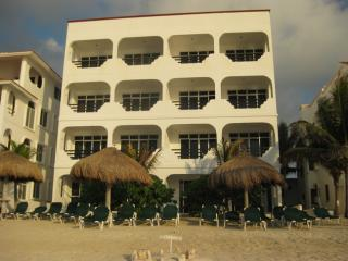 Vista del Mar/Del Sol Beachfront 3 Bedroom  Condo - Akumal vacation rentals
