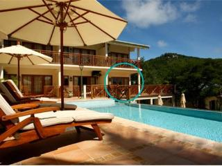 Bequia Beach Hotel - Garden View Room - Bequia - Friendship Bay vacation rentals