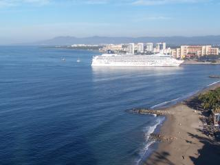 "LUXURY AT IT'S BEST- PENINSULA   ""SPECIAL OFFER"" - Puerto Vallarta vacation rentals"
