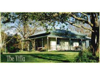 Century old bungalow, the Colonial Villa - Taihape vacation rentals