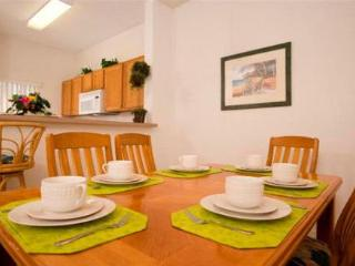 3 Bedroom  Lake Berkley Resorts Townhouse - Kissimmee vacation rentals