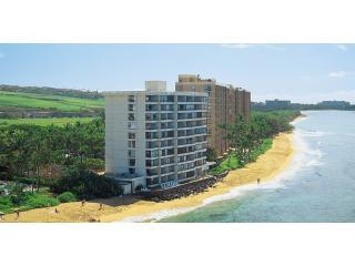 oceanfront studio condo on North Kaanapali Beach - Maui Kai 807 Deluxe Oceanfront Studio 15-25% OFF - Lahaina - rentals